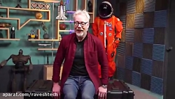 آزمایش ربات اسپات بوستون داینامیک در فضای باز توسط آدام سویج