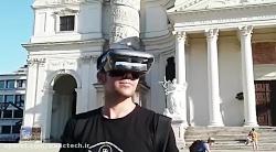 فناوری واقعیت مجازی (VR)