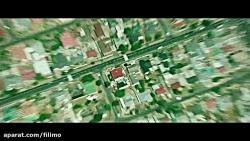 آنونس فیلم سینمایی «نگاه آسمانی»
