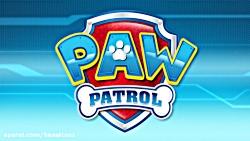 انیمیشن سگ های نگهبان فصل 6 قسمت 17 - PAW Patrol