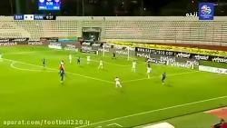 خلاصه بازی استقلال 3 - الکویت 0 (دبل دیاباته)