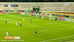 خلاصه پلی آف لیگ قهرمانان آسیا: استقلال 3-0 الکویت