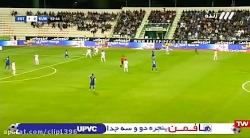 گل دوم استقلال تهران به الکویت کویت(شیخ دیاباته)-لیگ قهرمانان آسیا