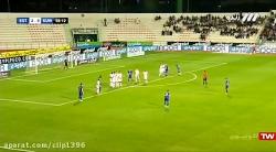 گل سوم استقلال تهران به الکویت کویت(وریا غفوری)-لیگ قهرمانان آسیا