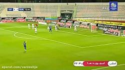 خلاصه بازی استقلال 3_0 الکویت (پلی آف لیگ قهرمانان آسیا 2020)