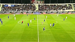 فوتبال استقلال 3-0 الکویت کویت