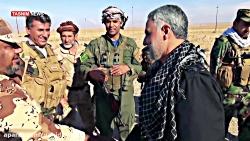 نماهنگ یمنیها در پاسداشت مقام شهید سپهبد سردار سلیمانی