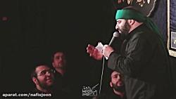 سینه زنی واحد ایام فاطمیه با نوای سید مهدی میرداماد