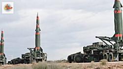 آشنایی با پرتابگرهای غول پیکر و چند تنی موشک های ایران!