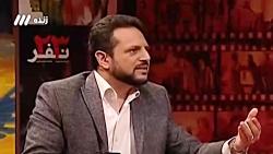 انتقاد کارشناس تلویزیونی از بازیگر میلیاردی سریال پایتخت