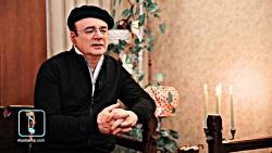 مصاحبه با منوچهر صهبایی درباره حواشی اجرای جنجالی ارکستر سمفونیک