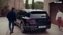 حس خوب رانندگی را با خودروی 2021 Genesis GV80 تجربه کنید
