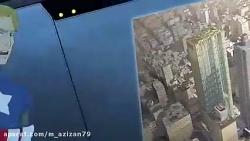 انیمیشن گردآوری انتقام جویان زیرنویس فارسی فصل 1 قسمت 3