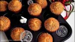 آموزش رایگان پخت کیک یزدی