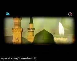 نوحه بسیار زیبا برای شهادت حضرت فاطمه(س) از حاج محمد رضا طاهری