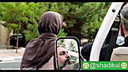 سکانس خنده دار فیلم سامورایی در برلین