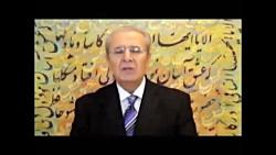 غزل 220 - حافظ - از دیده خون دل همه بر روی ما رود
