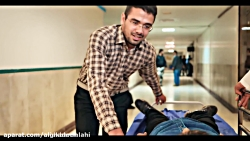 نماهنگ عربی و فارسی {شفاعة الزهراء} گروه سرود زهرائیون خوزستان