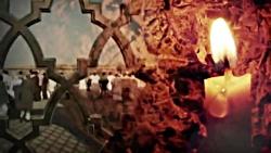 نماهنگ فاطمیه: دنیای بی فاطمه... (نسخه HD) | حاج میثم مطیعی