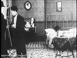 چارلی چاپلین: قماربازان 1914