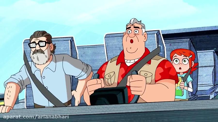 کارتون بن تن ( BEN 10 ) قسمت 313