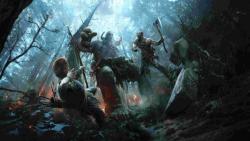 معرفی برترین بازی های جایگزین God of War برای موبایل