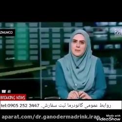 پشت پرده قارچ دارویی هزار ساله درشبکه های خبری سراسری ایران
