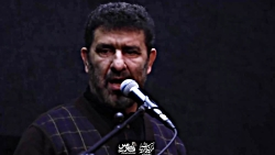 نامردا نفس نذاشتن بکشه-روضه-شب دوم فاطمیه دوم98-حاج سعید حدادیان