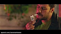 تیزر فیلم سینمایی «شنای پروانه» به کارگردانی محمد کارت