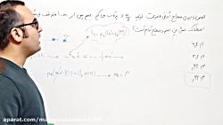 درس فیزیک - سوال هفته - شماره ده (12 ام)