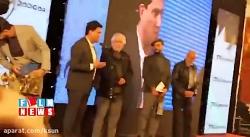 حامد بهداد جشنواره فیلم