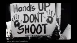 آهنگ رپ اعتراضی به نژاد پرستی در آمریکا - یادبود مالکوم ایکس