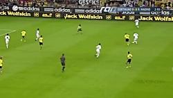 روزی که رئال مادرید یورگن کلوپ را نابود کرد !
