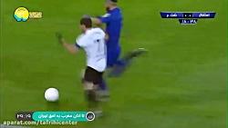 خلاصه و نتیجه بازی استقلال و نفت مسجد سلیمان (لیگ برتر) 12 بهمن 98