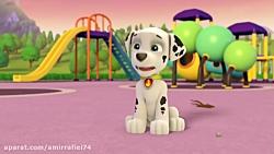 انیمیشن سگهای نگهبان - قسمت 26