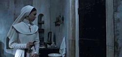 فیلم سینمایی ترسناک راهبهThe Nun 2018دوبله فارسی