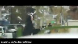 تیزر فیلم سینمایی شنای پروانه ( جشنواره فیلم فجر )