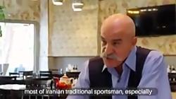 غذاهای منحصر به فرد خیابونی ایران