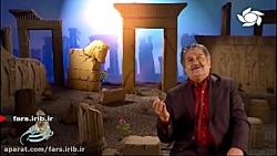 """ترانه قدیمی """" جان عاشقی """" با صدای آقای بهرام حصیری - شیراز"""