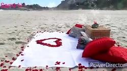 اهنگ خیلی زیبا و دل نشین با صدای علی (افشین اذری)
