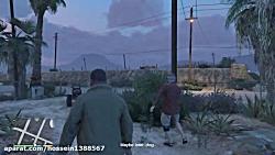 کشته شدن فرانکلین توسط ترور