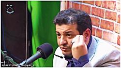ناگفته هایی درباره موشک های ایرانی از زبان استاد رائفی پور