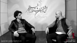 روز پنجم  #جشنواره38 از نگاه #سعید نیکورزم (بخش 2 از 3) ،  #روز بلوا