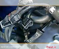 پیاده سازی موتور EF7  سمن...