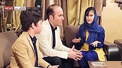 گفتگوی جذاب حسن ریوندی با دو نابغه ریاضی