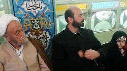 موسسات قرآنی دهاقان