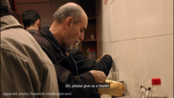 فیلم مستند سلف سرویس