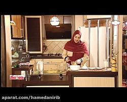 """طرز تهیه کیک """"زنجبیل و عسل"""" کیک خوشمزه، رژیمی و سالم_تصویری"""