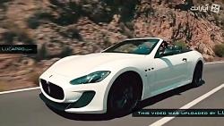 لوکاپرو: Maserati GranCabrio 2014