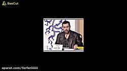عصبانیت شدید شهاب حسینی در جشنواره فیلم فجر